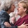Меркель отказалась здороваться с Мэй на саммите ЕС
