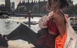 Ольга Бузова потратила на тряпки в Лондоне 2 млн рублей