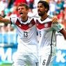 ЧМ-2014 - 1/8 финала: Франция встретится с Нигерией, Германия с Алжиром
