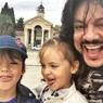 Филипп Киркоров нанял знаменитостей для развития способностей своих детей