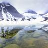 В Швеции из-за жары уменьшился самый высокий горный пик