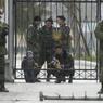"""В зоне силовой операции в Донбассе введен """"пограничный режим"""""""