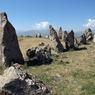 Стоунхедж - хранилище Солнечной энергии древних (ФОТО)