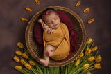 «Детский фотограф – это призвание, на которое вдохновили меня знаменитые открытки Anne Geddes!»
