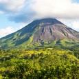 Ученые нашли странные окаменелые следы на склоне вулкана