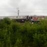 Возможной причиной падения вагонов могло стать вмешательство посторонних лиц
