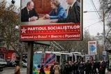 Молдавия: пороховая бочка между Россией и ЕС