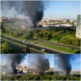 Все жертвы пожара на Алтуфьевском шоссе оказались девушками 20-25 лет
