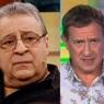 Пародист Александр Пономаренко: Геннадий Хазанов ничего не прощает!