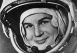 Путин поздравил с днем рождения первую женщину-космонавта Терешкову