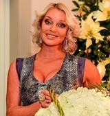 Артем Михалков подарил Насте Волочковой роскошные серьги (ФОТО)