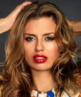 Красотка Виктория Боня снялась топлес в образе русалки (ФОТО)