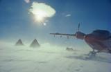 Air New Zealand снова будет летать в Антарктиду