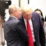 Трамп призвал Россию готовиться к ракетным ударам США по Сирии