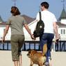 В Чехии все больше в моде туризм босиком