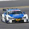 DTM: Максим Мартан выиграл спринт на Нюрнбургринге