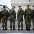 Путин: Россия постепенно уходит от службы по призыву