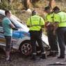 В Испании гоночный болид врезался в толпу зрителей