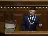Зеленский обратился к Путину с призывом освободить украинских моряков