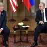 """Трамп охарактеризовал личную беседу с Путиным как """"очень хорошее начало"""""""