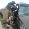 Под Рязанью при столкновении грузовика и легкового автомобиля в ДТП погибли 5 человек