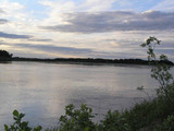 Из-за сибирского паводка эвакуировано десять тысяч человек