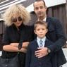 Дмитрий Певцов показал своего подросшего сына от Ольги Дроздовой