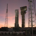 NASA показало на видео посадку корабля Starliner