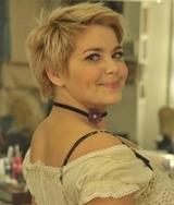 Похудевшая Ирина Пегова покорила формами на шоу