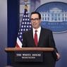 Глава Минфина США анонсировал санкции в отношении олигархов и лидеров РФ