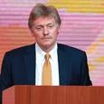 Песков назвал темы переговоров Путина и Меркель