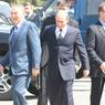 Путин и Назарбаев посетят Минск