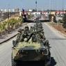 В Сирии боевики взорвали мины на пути российского патруля