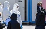 Немецкий врач раскрыл причину низкой смертности от коронавируса в Германии