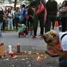 Эпидемия протеста захватила почти сотню городов в США