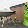Инопланетяне пытаются нам что-то сказать (ФОТО)