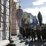 Наталья Поклонская ушла из прокуратуры Крыма