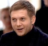 Борис Корчевников нашел свое счастье с девушкой, которая очень похожа на него