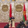 Пять стран ЕС сразу же после инаугурации отказались признать Лукашенко президентом
