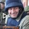Обнародовано видео, как Пореченков строчит из пулемета в Донецке