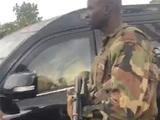 Президент Мали подал в отставку после военного мятежа