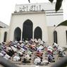 В связи с открытием Соборной мечети в Москве ограничат движение