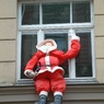 Тридцать первого декабря все-таки празднуем на работе