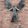Ангел потерял крыло на английских холмах...
