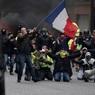 Французские спецслужбы расследуют причастность Москвы к протестам «желтых жилетов»