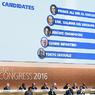Новым главой ФИФА избран Джаннни Инфантино