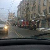 Столичные власти опровергли сообщения об обрушении балкона в центре города