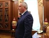 Рогозин заявил, что все причастные к хищениям на Восточном уже сидят