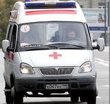 В аварии в Подмосковье погибли два сотрудники МЧС