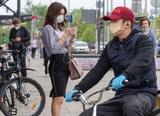 В России выявлено ещё 10,5 тыс. новых случаев коронавируса